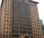 Chulan Tower is an office building located near pavilion KL