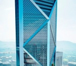 IB Tower is the new iconic building to be coming up in KLCC area