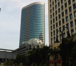 PJ Exchange (PJX) is located next to Amcorp mall & Taman Jaya LRT Station