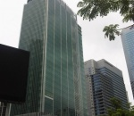 Menara Binjai is strategically located at Jalan Ampang near Jalan Tun Razak