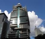 KL33 is an office building in KL CBD area Jalan Sultan Ismail