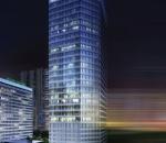 Menara Hap Seng 2 is a prime new office development at Jalan P Ramlee for rent