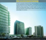 Puchong Financial Corporate Centre PFCC is the new MSC Cybercentre for rental