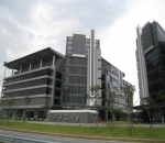 pj city petaling jaya office to let