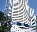 uoa centre jalan pinang klcc area office to let golden triangle