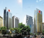public mutual tower jalan raja chulan office space to let kl golden triangle
