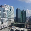 q sentral msc cybercentre tier 2 building located in kl sentral