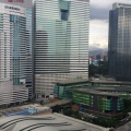 Q Sentral is the latest Grade A strata office in KL Sentral Cybercentre