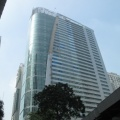 Menara Prestige is located next to PETRONAS Twin Towers in KLCC