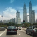 KLCC Lot C (PETRONAS Tower 3) will be next to the PETRONAS Twin Towers