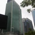 Menara Binjai is strategically located at Jalan Ampang near Jalan Tun Razak