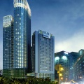 Nu Towers 1 & 2 @ KL Sentral (MSC Cybercentre)