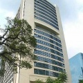 Menara Chan Plaza 138 & Hotel Maya is located in the same building.