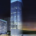 Menara Hap Seng 2 is a prime new office development at Jalan P Ramlee for rent