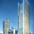 1 Sentrum is set to be another MSC Status Office Building in Kuala Lumpur
