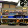 Wisma Bentley Music is an retail office building at Mutiara Damansara