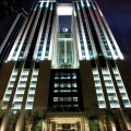 gtower is the 1st green office building in malaysia, it is also msc status
