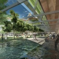kl sentral park office space is a green office development