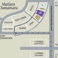 Wisma Bentley Music is located at Mutiara Damansara
