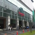 doubletree by hilton is part of the intermark development in kuala lumpur