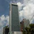 vista tower is part of the intermark office project with office space to let