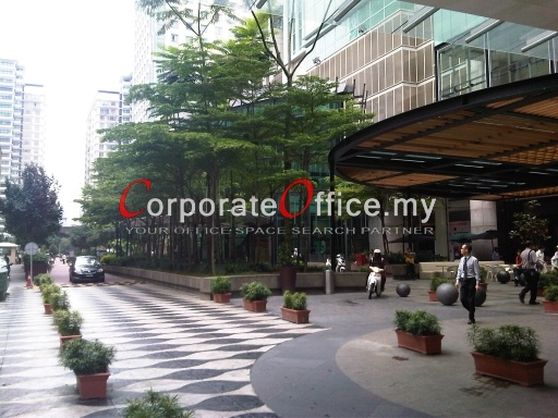 Menara Igb Mid Valley City Msc Cybercentre Corporateoffice My